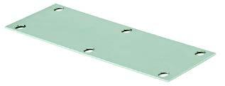 Foundation Plate