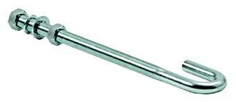 Threaded Tie Rod